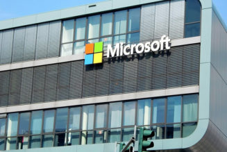 Microsoft Reaches $2-Trillion Valuation Driven by Cloud Computing Offerings