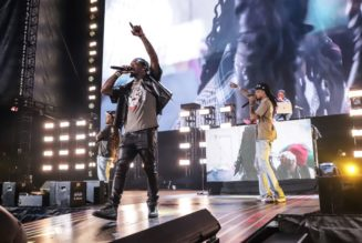 """Migos """"Modern Day,"""" French Montana """"FWMGAB"""" & More 