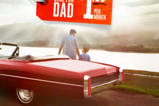 MotorTrend Makes Father's Day Gift Shopping Easy