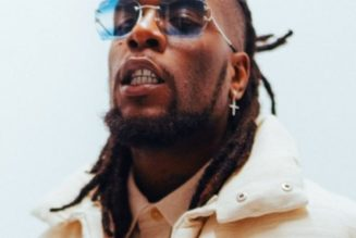"""""""My Father Isn't Rich, I want To Do Better Than Him"""" – Burna Says As He Approaches 30"""