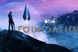 New Foundation trailer teases Apple TV Plus' ambitious sci-fi epic