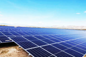 New Renewables Offer Energy Security for SA's Beleaguered Economy