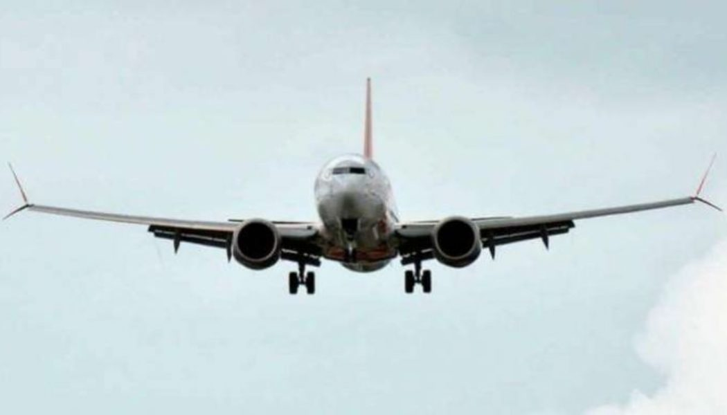 Nigerian airlines record low patronage over insecurity