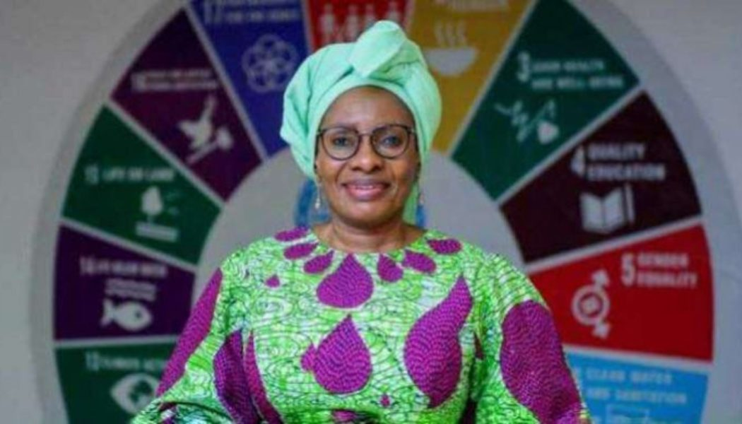 Nigerian minister accuses entertainers of promoting abuse of women's bodies