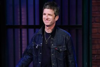 Noel Gallagher Flying to No. 1 on U.K. Albums Chart