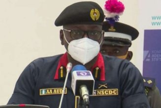 NSCDC: Inadequate manpower hinders agro rangers' operations