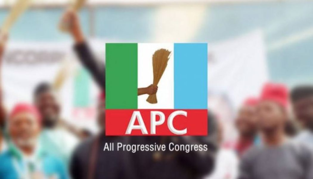 Ogun council polls: APC members reject imposition of candidates, demand governor's intervention