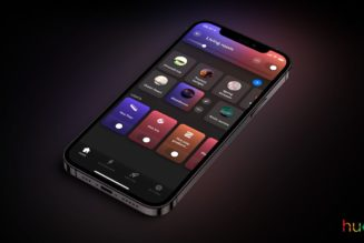 Philips Hue gets a sleeker new app rebuilt 'from the ground up'