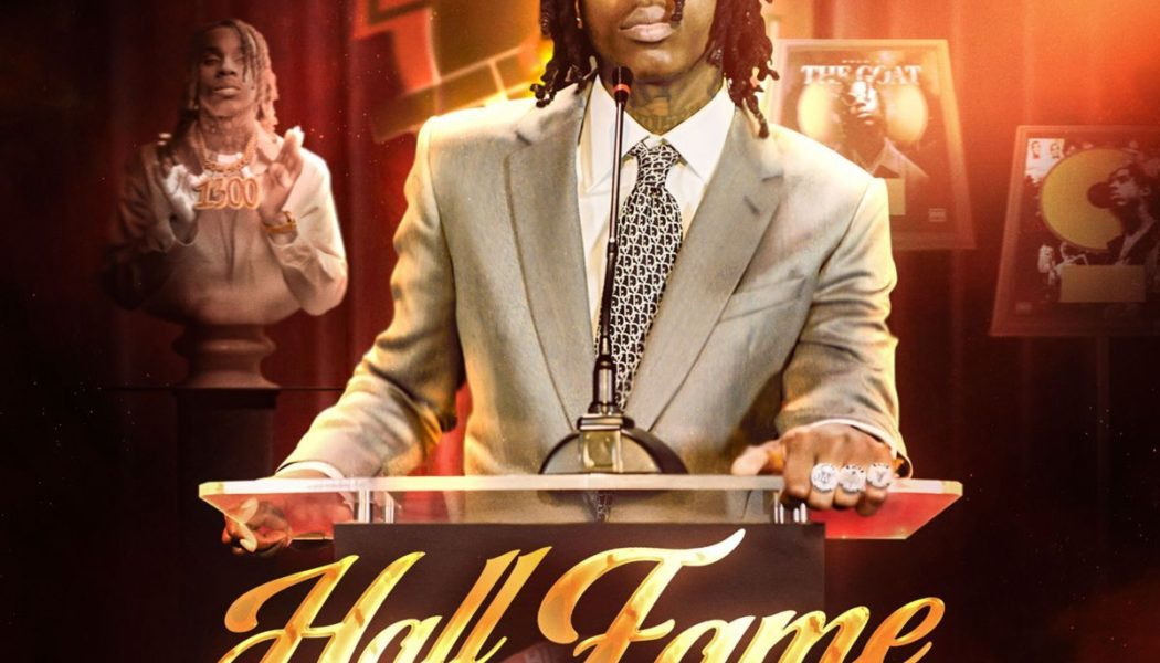 Polo G Unleashes New Album Hall of Fame: Stream