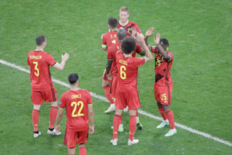 Premier League and Serie A stars shine – Finland 0-2 Belgium Player Ratings