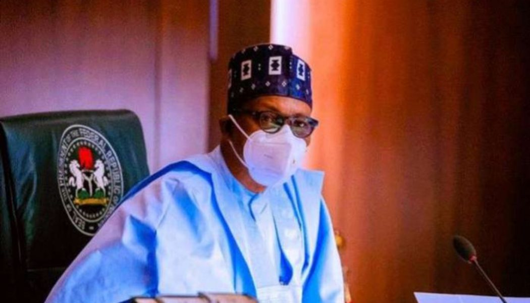 President Buhari approved constitution of FHA board