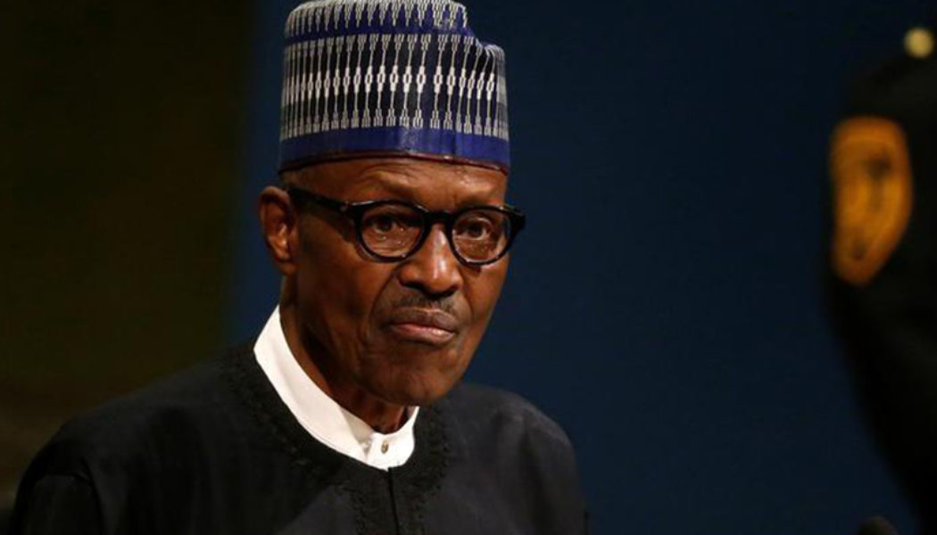 President Buhari's Administration Facing Lawsuits Over Twitter Ban