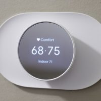 PSA: If you enrolled in an energy saver program, your smart thermostat may adjust itself