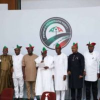 Remittance: It is impunity for NNPC to ignore extant laws – PDP governors