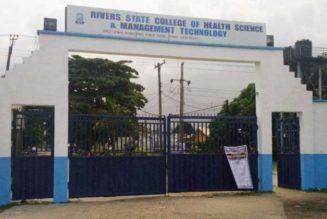 Rivers college shut, students ordered to vacate premises