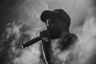 """Roddy Ricch """"Late At Night,"""" Kodak Black """"Don't Leave Me"""" & More 