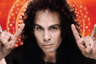 Ronnie James Dio Virtual Birthday Fundraiser to Feature Members of Black Sabbath, Guns N' Roses, Anthrax, and More