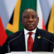 SA President Ramaphosa Finally Gives Greenlight for Private Companies to Boost Country's Power Grid