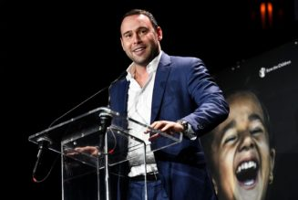 Scooter Braun Hit With Fraud Lawsuit Over Scuttled Private Equity Fund