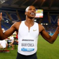 South African long jumper gets four-year ban for anti-doping violation