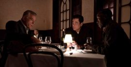 Steven Soderbergh's No Sudden Move Is Another Dynamite Heist: Tribeca Review