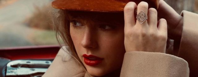 Taylor Swift Announces Re-Recorded, Expanded Version of Red