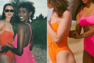The Best New Sustainable Swimwear to Shop for Summer Days by the Sea