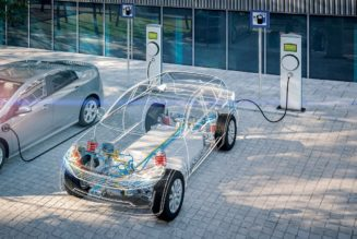 The Future Summit 2021 Is a Sneak Peek of the Cars (and Thinking) of the Future