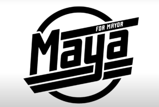 The Strokes Tease Snippet of Unreleased Song in NYC Mayoral Candidate Maya Wiley Ad