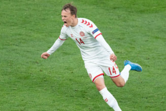 Tottenham initiate contact to sign midfielder who has impressed in the Euros