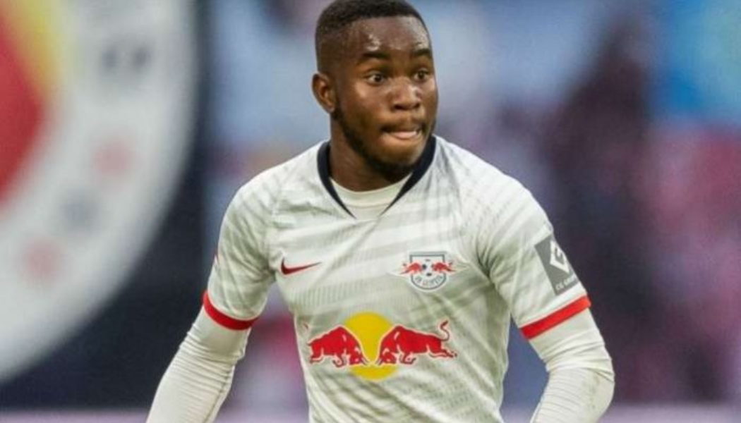 Turkish side Trabzonspor in love with Ademola Lookman