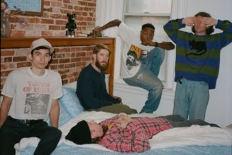 TURNSTILE Release New EP With Accompanying Short Film