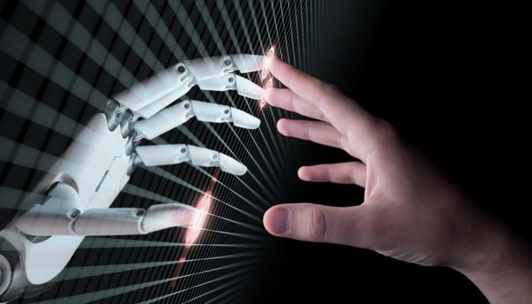 Using AI Will Always Require a Human Touch