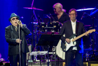 Van Morrison and Eric Clapton Are At It Again in 'The Rebels'