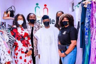 VP Osinbajo: How grassroots planning helped our social investment programmes