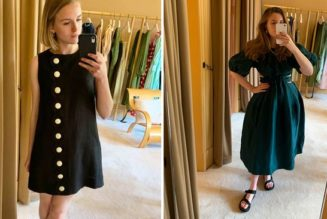 We Went Into An Actual Store and Fell in Love With These 19 Dresses