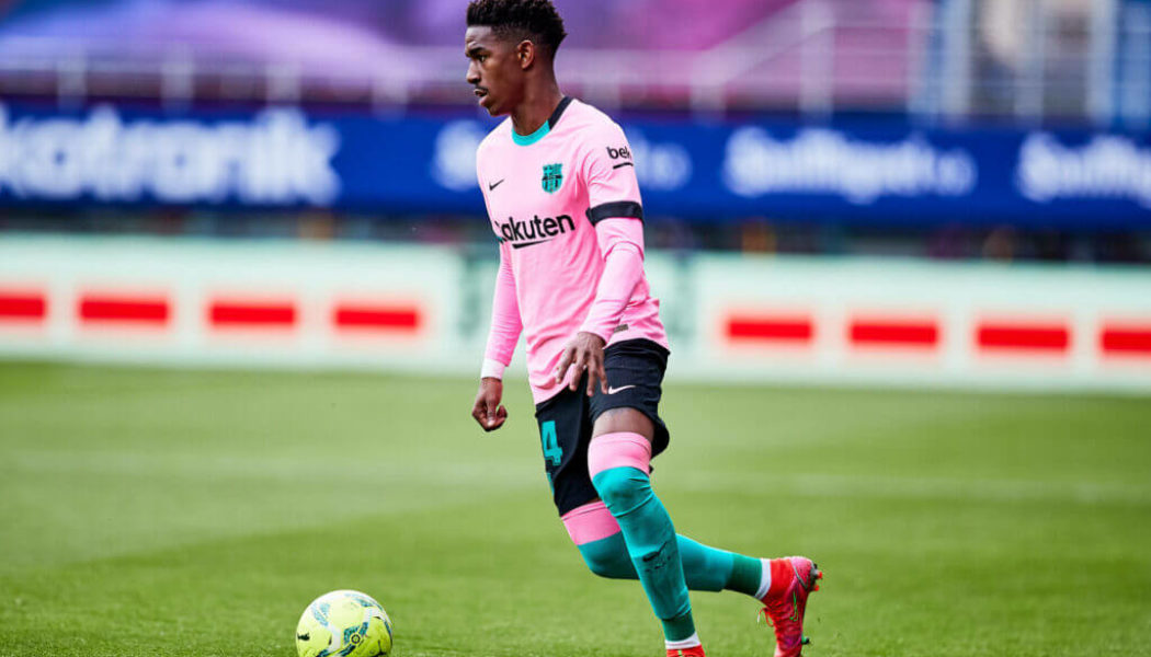 West Ham linked with a move for 24-yr-old, La Liga outfit prepared to sell the player