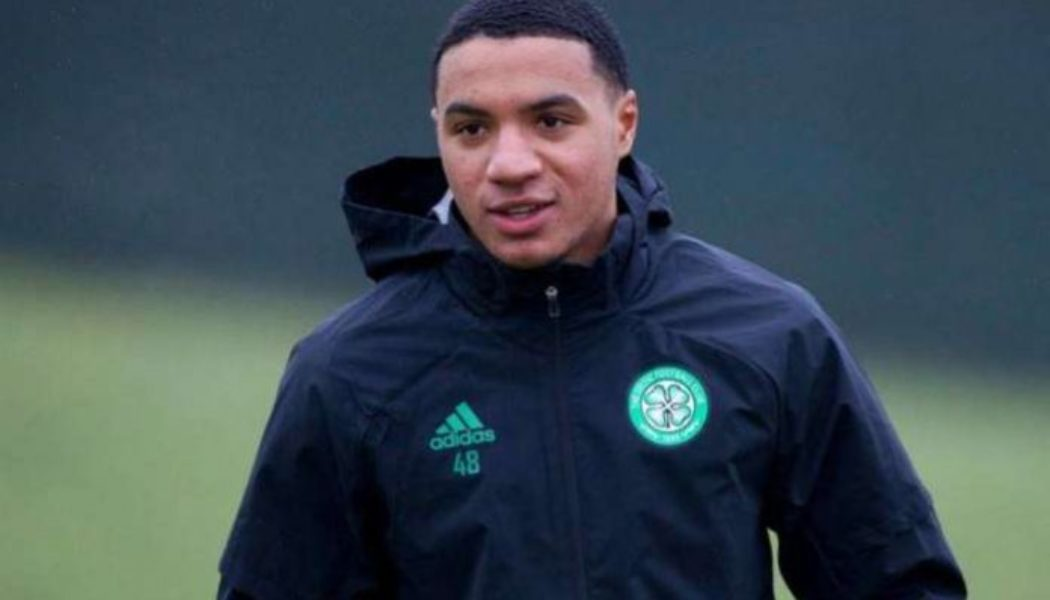 West Ham sign Armstrong Oko-Flex from Celtic