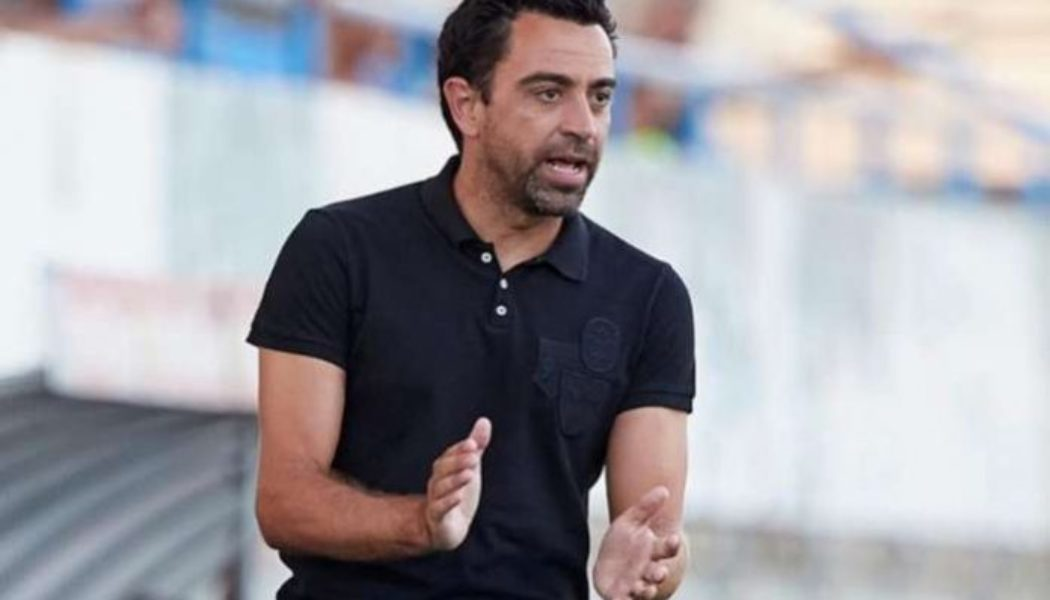 Xavi explains why he has snubbed Barcelona managerial job twice