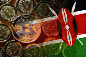 """""""Yellow Card"""" Seeks to Shake Up Cryptocurrency in Kenya"""
