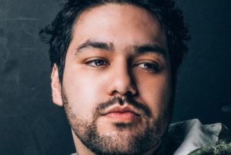 You Can Win a Private Live Virtual DJ Set From Deorro