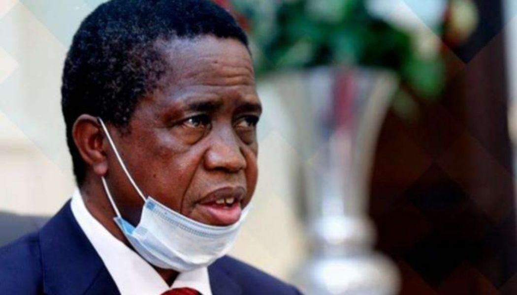 Zambian court throws out second challenge to president's re-election bid
