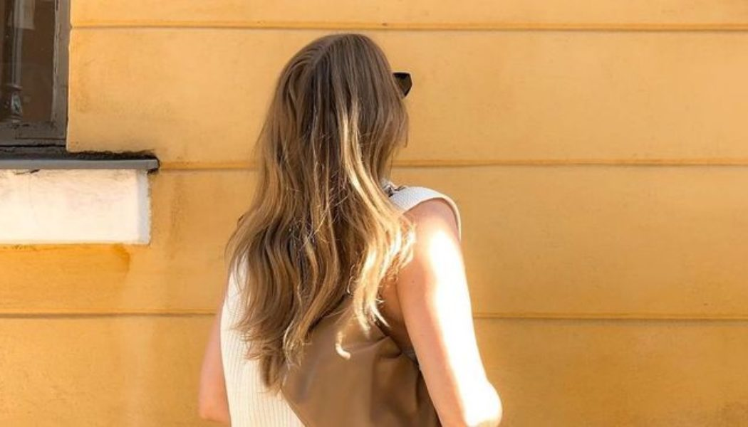 6 Hairstyles That Make Thin Hair Look Instantly Thicker