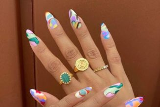 8 Lesser-Known Nail Trends That Are Going to Be Huge