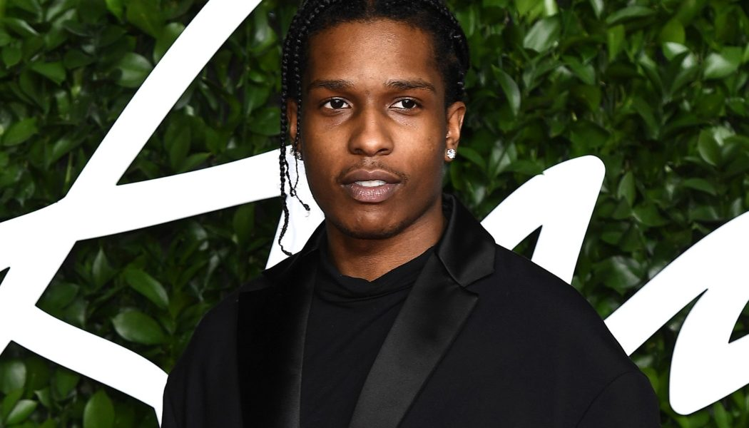 A$AP Rocky Named Artistic Director of Pacsun: Here's What to Expect From the Partnership