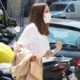 Angelina Jolie Wore the Trouser Trend That's Fresher Than Cropped Skinny Pants