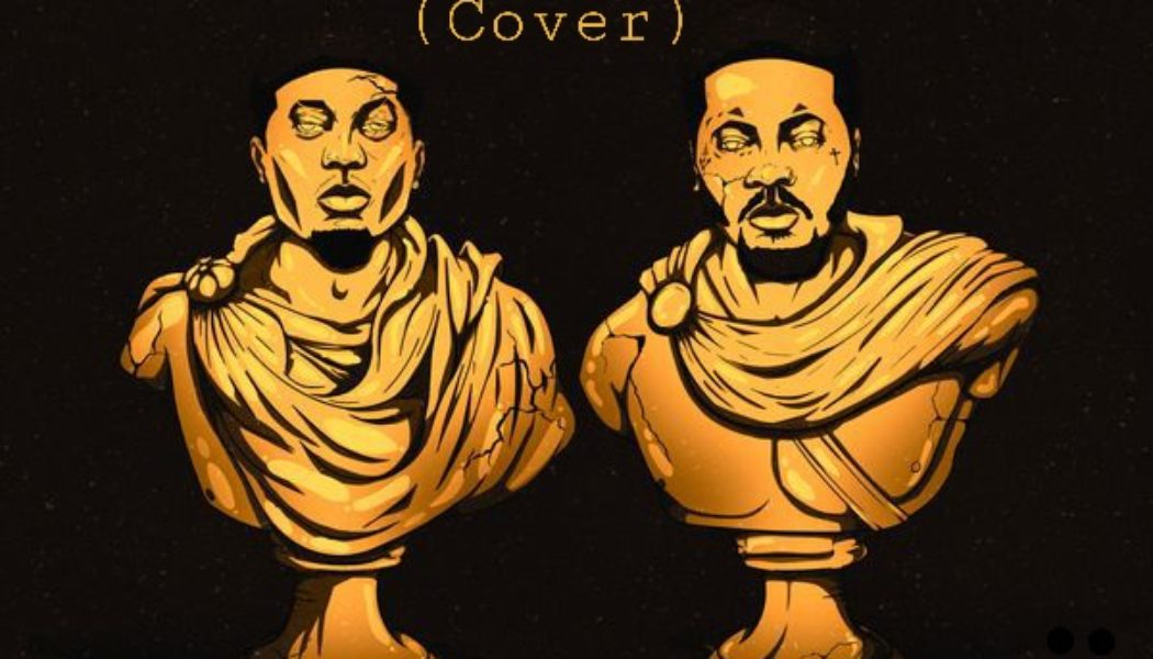 AreaBoi Zilly – Omo x100 (Cover)