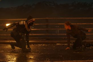 As Marvel's epics get bigger, Black Widow's stakes feel too small