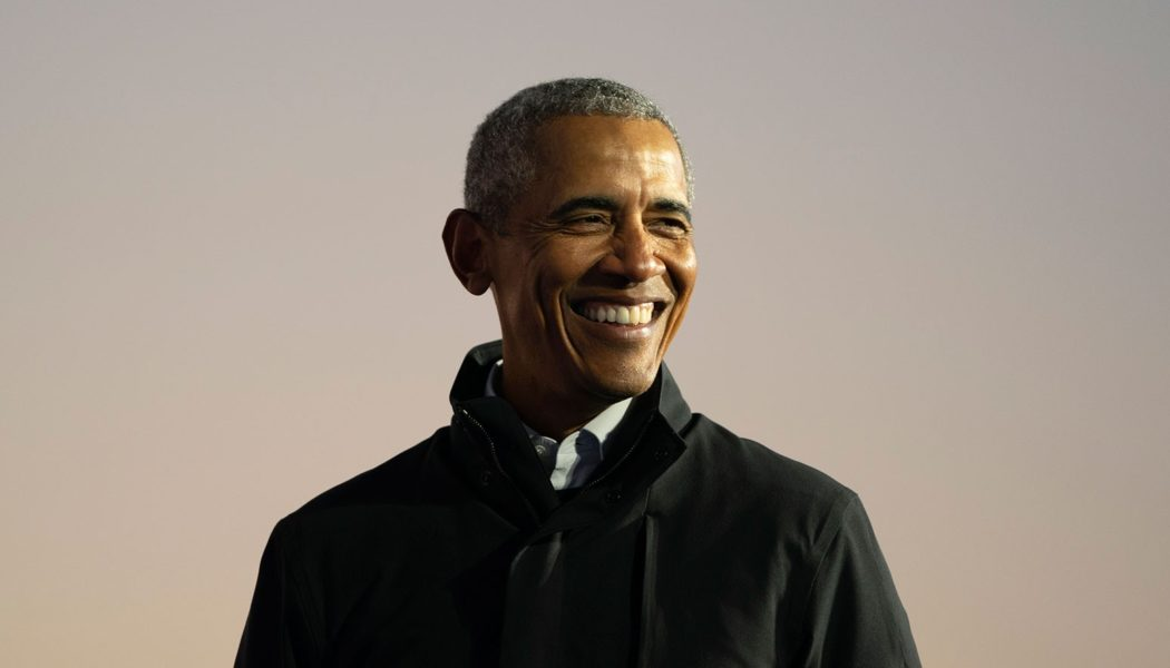 Barack Obama Heats Up Summer 2021 With Playlist Featuring Silk Sonic, H.E.R., Migos & More