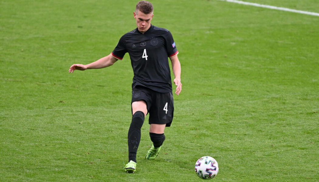 Barcelona and Real Madrid linked with promising Bundesliga defender – Report
